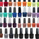 What Colour Nail Polish Should YOU Be Wearing?