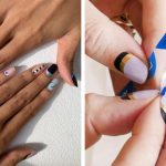These DIY Gel Nail Polish Stickers Are a Total Game Changer | Glamour