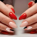 The Symptoms of a Gel Nail Polish Allergy | Allure