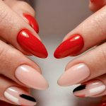 The Symptoms of a Gel Nail Polish Allergy   Allure
