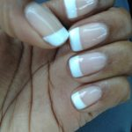 How thick should gel nails be - New Expression Nails
