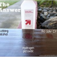 How To Get Nail Polish Remover Off Wood - Nails Magazine