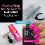 How to Prep Natural Nails for Gel Polish Application – Chickettes Natural  Nail Studio & Boutique