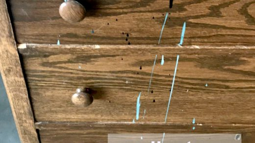How Do You Remove Nail Polish From Wood Furniture - patio furniture