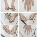 How to remove gel nails polish at home - New Expression Nails