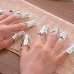 How to remove your overgrown soft or hard gel nails at home