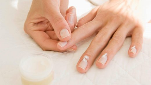 Ways to Remove Gel Nails Without Acetone Application - Elite School of  Cosmetology