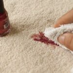 How to remove nail polish from carpet - Certified Clean Care