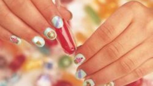 Washable Fibers - How to Remove Nail Polish Stains: Tips and Guidelines |  HowStuffWorks