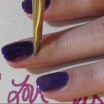 How to remove nail polish from skin around nails – Lauren B. Beauty