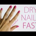 How to Dry Nail Polish Quickly: 8 Steps (with Pictures) - wikiHow