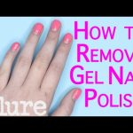 Removing gel manicures at home is easy (and cheap) — watch these YouTube  tutorials that will show you the way | HelloGiggles
