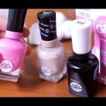 How to Get Gel Nails Without a UV Light | Rimmel London