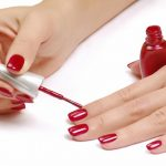 5 Simple Steps for Removing Glitter Nail Polish - Del Sol
