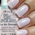 Light Pink Gel Polish Swatches – Chickettes Natural Nail Studio & Boutique