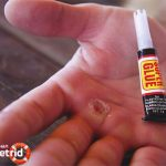 How to remove glue from your hands: useful tips