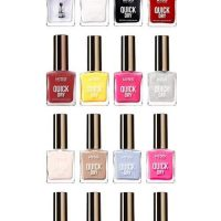 Which Nail Polish Dries The Fastest? - Into The Gloss | Into The Gloss