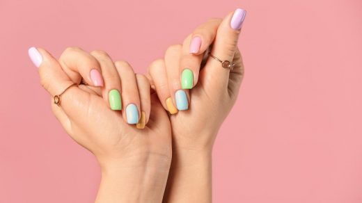 Here's What Happens To Your Nails If You Wear Nail Polish Every Day
