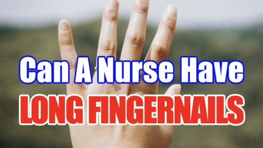This is Why Nurses Cannot Have Long (Or Gel) Nails - Nursing Roadmap