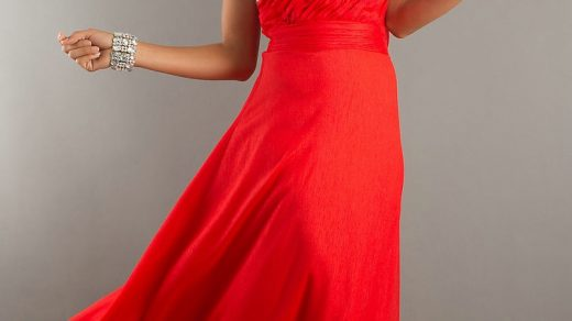 What's the best nail polish color when wearing a red dress? - Quora