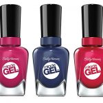 Does Sally Hansen gel nail polish dry/work without a UV light? - Quora