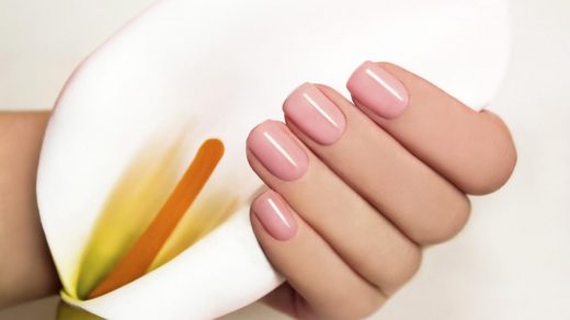 How long does it usually take for the first nail polish layer to dry? -  Quora