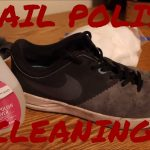 3 Ways to Remove Dark Scuffs From Shoes - wikiHow