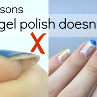 Nail Polish Peels Off After One Day... The Fixes!