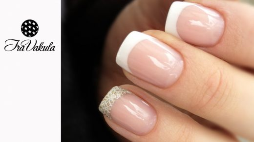 How to Do a French Ombre Manicure