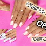 How to remove shellac: 7 steps to removing shellac nails at home.