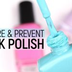 How To Thin Out Nail Polish That's Thick And Clumpy - 3 Methods