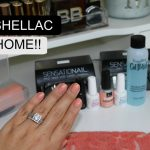 Ultimate Step-by-Step Guide to Home Manicures: CND Shellac   Cnd shellac  nails, Manicure at home, Gel manicure diy