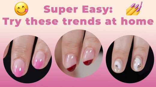 What's the Best Way to Remove Stubborn Nail Polish?