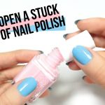 How to Open Stuck Nail Polish: 9 Steps (with Pictures) - wikiHow