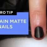 How to Keep Matte Nail Polish From Chipping | POPSUGAR Beauty