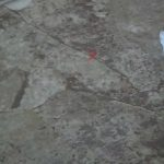 Cleaning Nail Polish Stains on Linoleum?   ThriftyFun