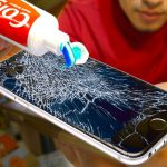 How to fix a cracked phone screen at home-Carlcare