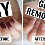 How to Remove Gel Nail Polish at Home | Glamour