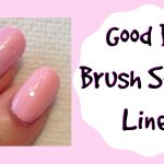 How To Apply Pastel Nail Lacquer Without Streaks - CrystalCandy Makeup Blog  | Review + Swatches