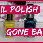 Is Nail Polish Harmful To Your Health? | SiOWfa15: Science in Our World:  Certainty and Controversy