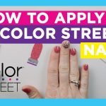 How to Apply Your Color Street sets! | Color street nails, Color street, How  to apply
