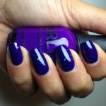 Young Beauty Lifestyle: Gel Nail Fake!! *How To Make Your Normal Polish  Look Like Gel Nails*