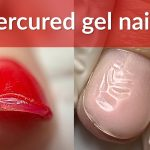 GEL POLISH WRINKLES OR BUBBLES: CAUSES & PREVENTION - Nails FAQs