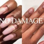 Why gel is better for your nails compared to acrylics – Londora Nail  Boutique