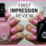 Sally Hansen Miracle Gel Review + Swatches - Jessoshii