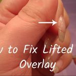 Why Are My Gel Nails Lifting? 16 Reasons Why Your Gel Polish Is Lifting -  Ms. O. Beauty