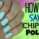 How to Repair Nails Damaged By Gel Manicures