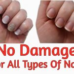 At home Nexgen nail remover - Style Duplicated
