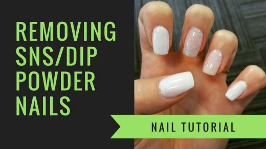 How to Remove Powder Nails: 11 Steps (with Pictures) - wikiHow