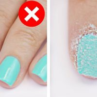 How to Get Nail Polish Out of Clothes | Martha Stewart